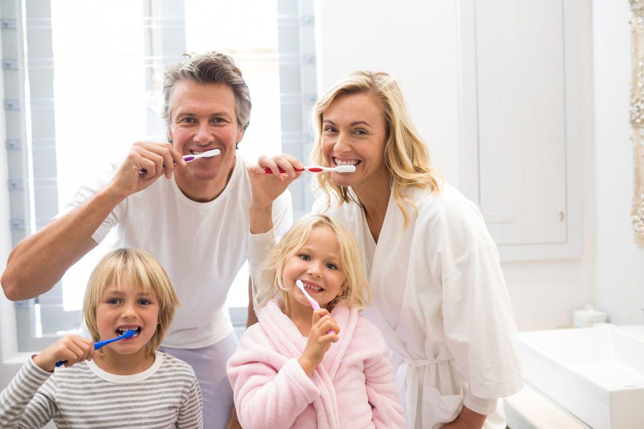 family-brush